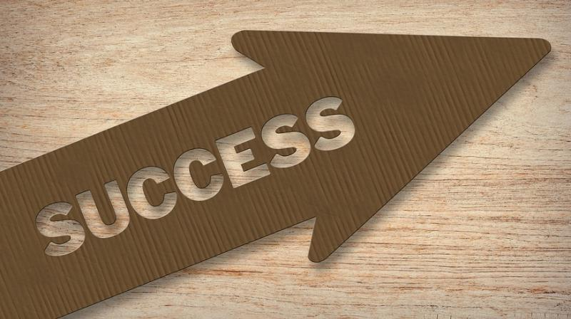 7 secrets to acheive success in the workplace. (Photo: Pixabay)