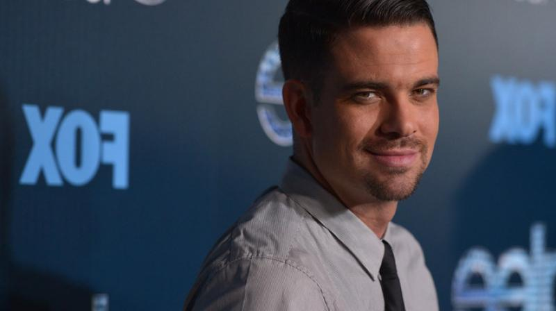 Mark Salling had also acted in the 'Glee' film. (Photo: AP)