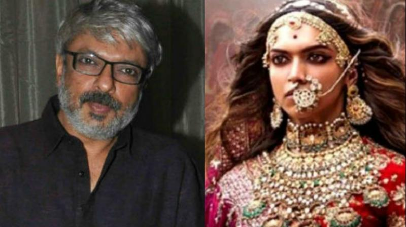 After paying crores, here's why Bhansali gave Deepika a Rs 500 note on  Padmaavat sets