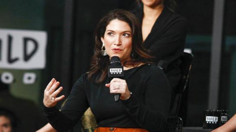Randi Zuckerberg took to social media Wednesday to detail her recent flight between Los Angeles and Mazatlan Mexico