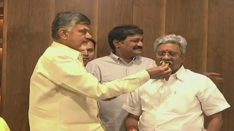 Andhra Pradesh Assembly passes law to give reservation to Kapu community