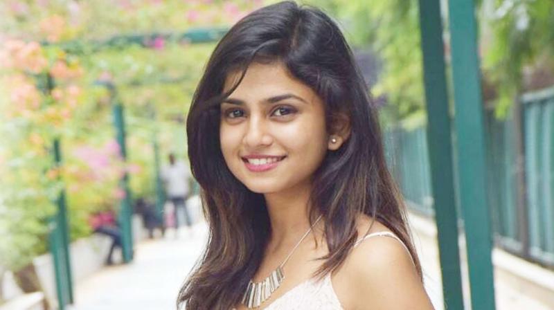 Raksha Gowda