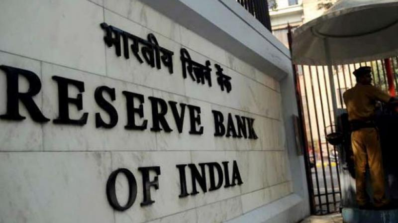 The comments appeared to further reduce the prospects of RBI slashing rates. (Representational Image)