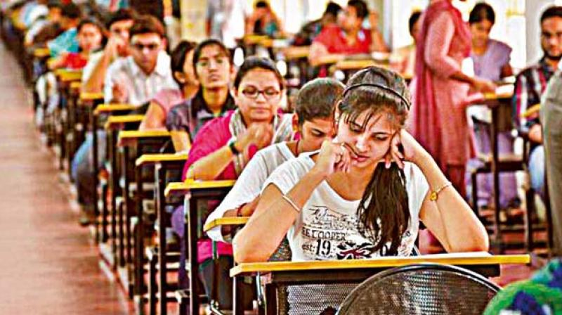 ISC, ICSE exam time table 2018 released by CISCE