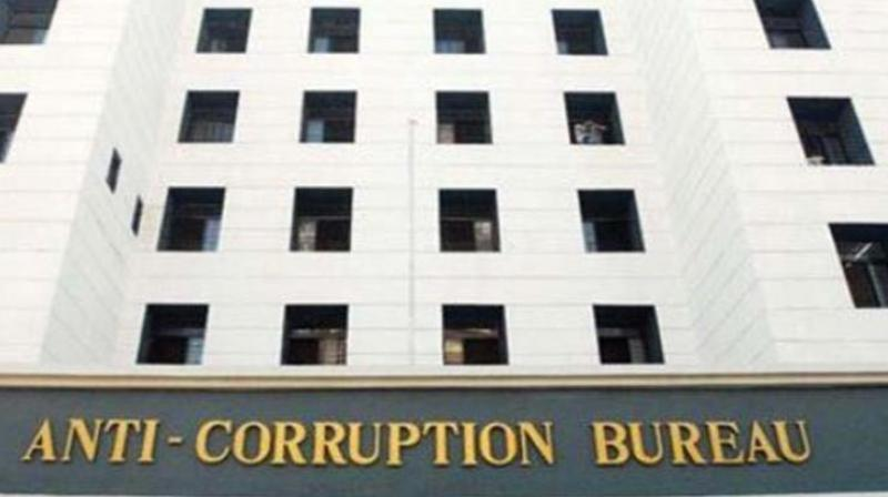Anti-Corruption Bureau