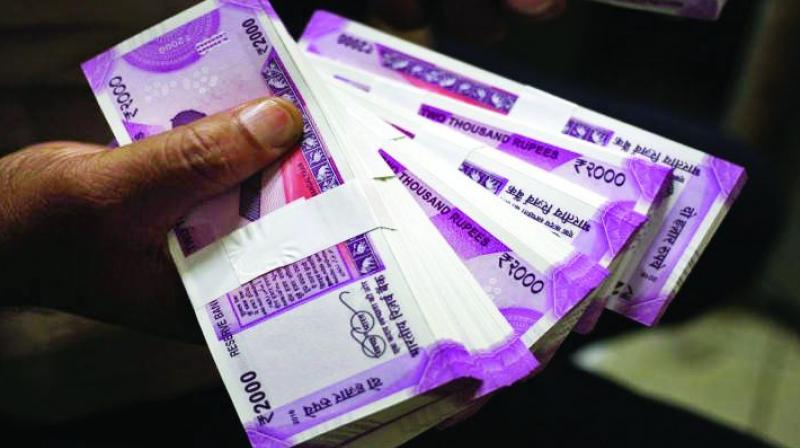 New municipalities cost Rs 3,000 crore to Telangana exchequer
