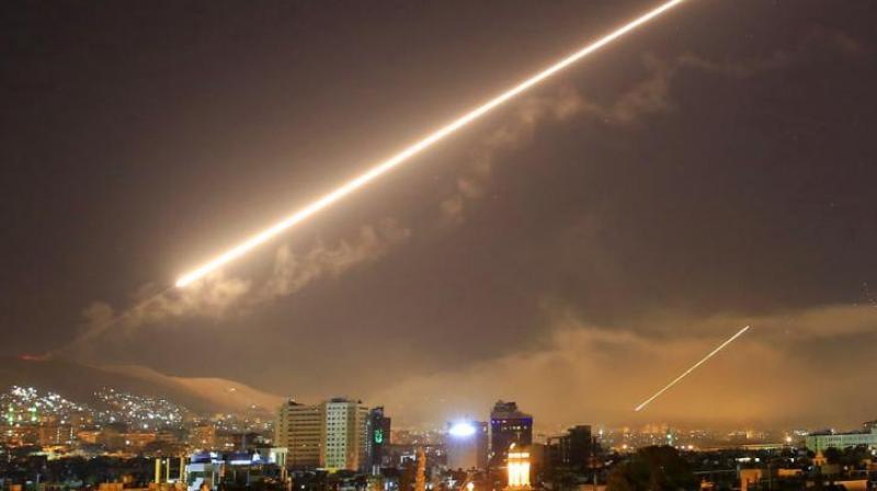 Netanyahu to Iran's Zarif: 'I am not impressed by words'