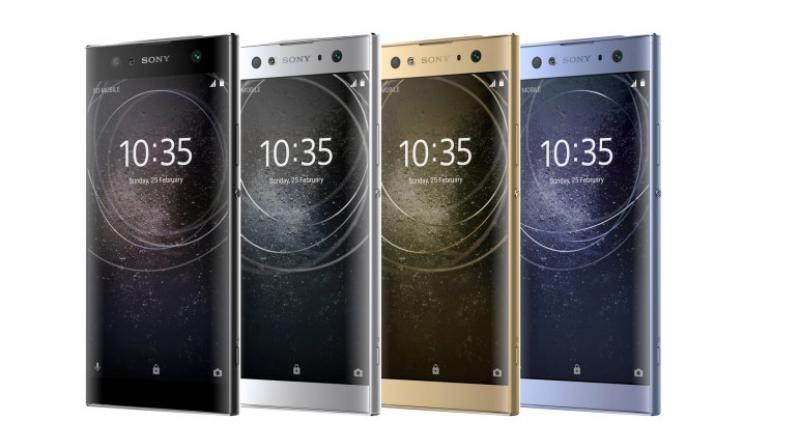 Sony to refresh their processors for its mid-range Xperia phones
