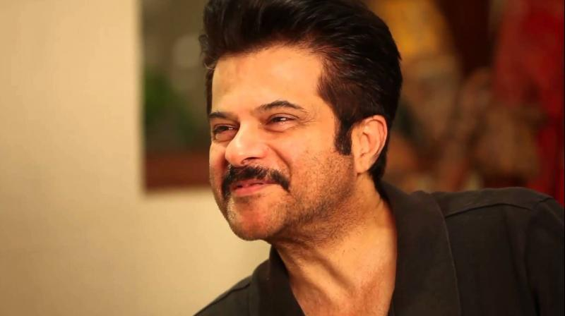 Anil Kapoor was recently seen in the television series '24'.
