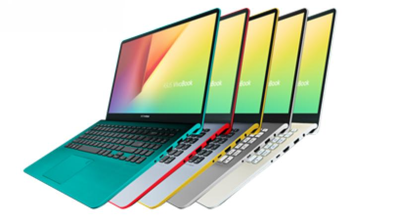 These are powered by up to 8th Generation Intel Core i7 processors and NVIDIA GeForce MX150 discrete graphics.