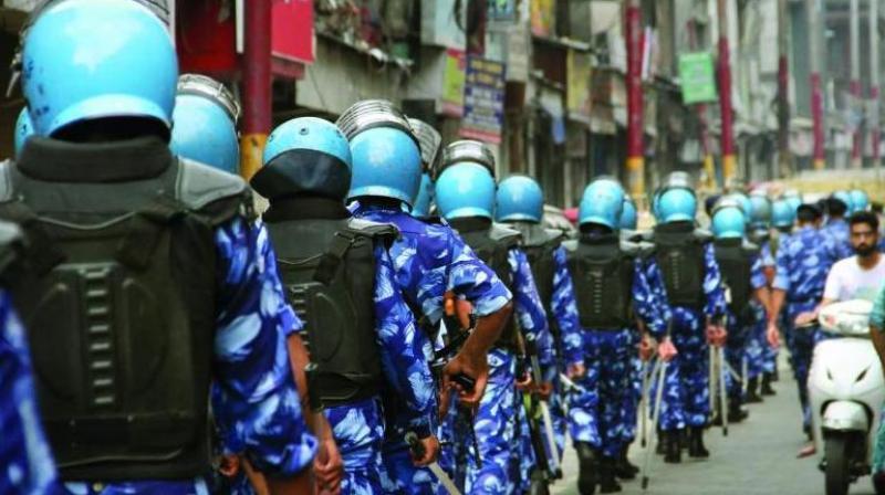 Pak violates ceasefire along LoC in J&K's Poonch