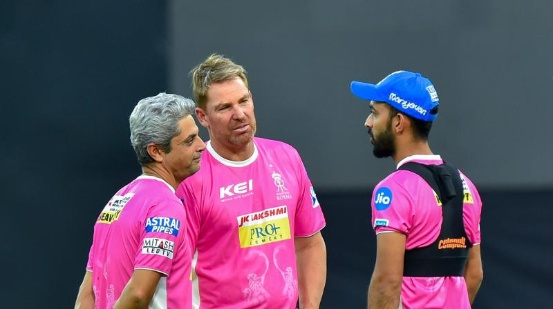 This year, the Australian will be associated with the team in a new role. (Photo: PTI)