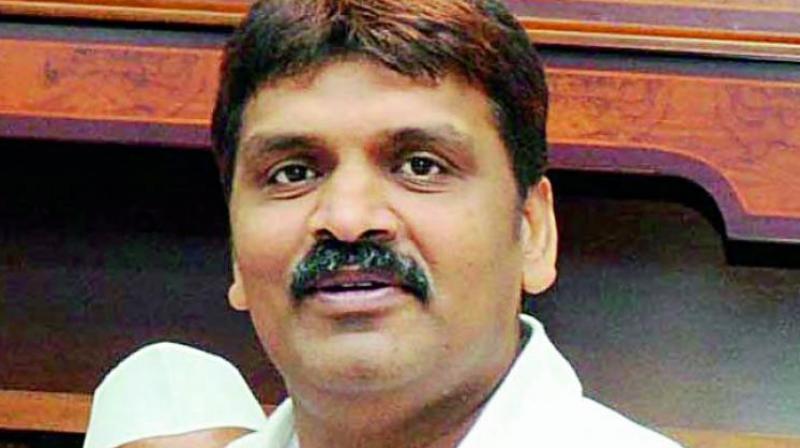 Mayor Bonthu Rammohan