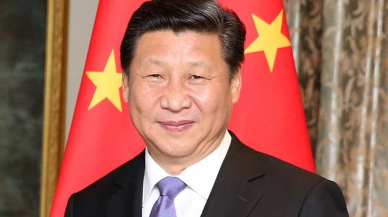 Xi Jinping, Chinese President, said China will provide $76 million for aBRICSeconomic and technology cooperation plan.