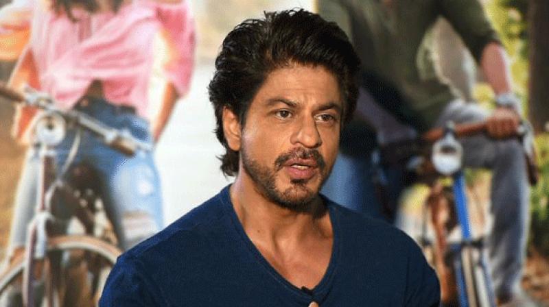 Shah Rukh Khan's 'Jab Harry Met Sejal' released last Friday.