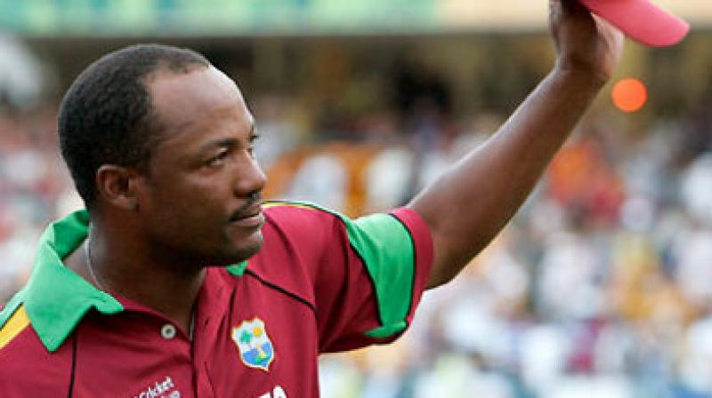 West Indies legend Brian Lara discharged from hospital