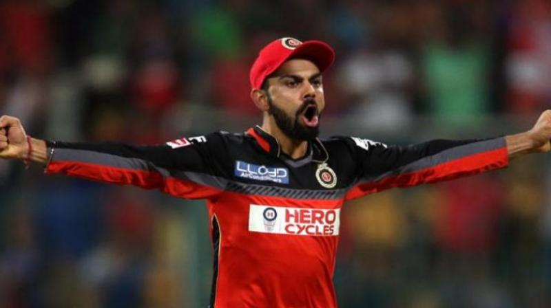 RCB have been short on batting firepower and Kohli feels this time the team has a good bowling line-up too. (Photo: PTI)
