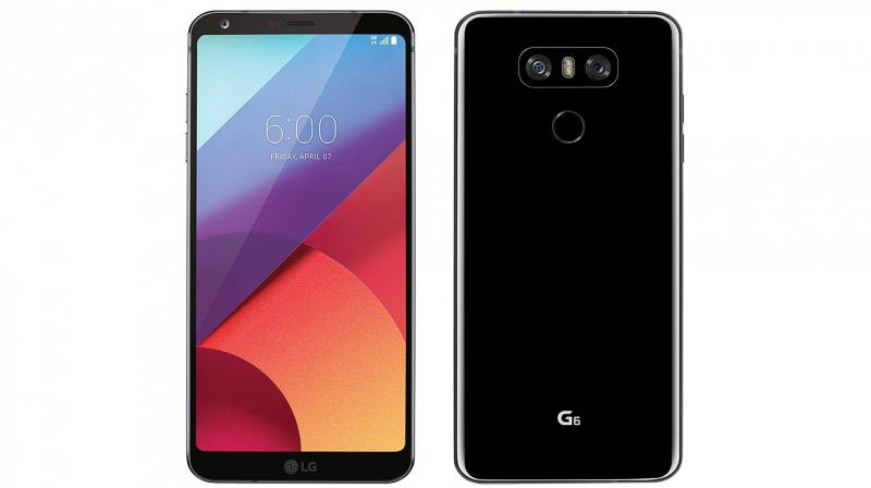 LG flagship phone Judy tipped for Summer (instead of LG G7)