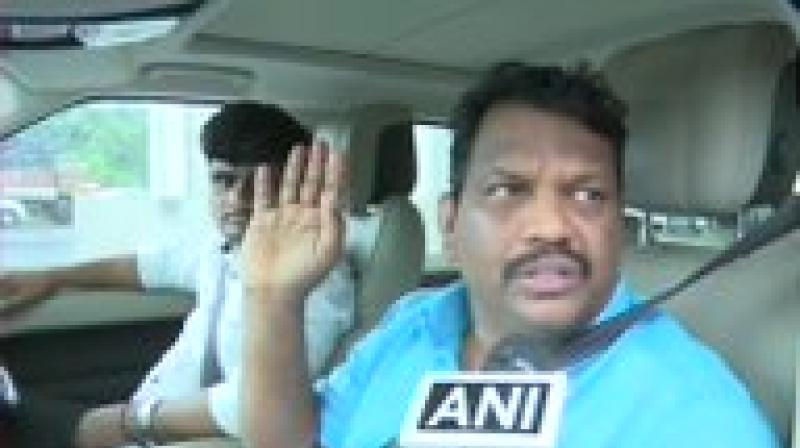 Deputy Speaker Michael Lobo said that cabinet reshuffling in the state will take place according to the directions of the Chief Minister Pramod Sawant. (Photo: ANI)