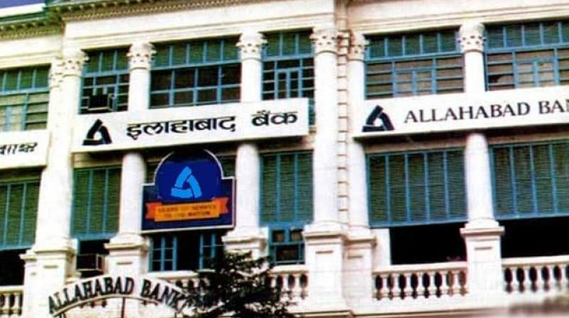 Allahabad Bank on Saturday became the second state-owned bank to report a major alleged fraud by bankrupt steelmaker Bhushan Power & Steel Ltd this month, adding to concerns about a banking industry burdened with bad debts. (Photo: Allahabadbank.in)