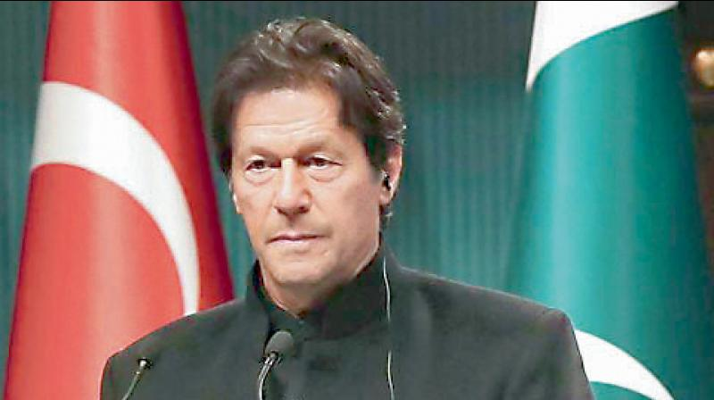 However, Pakistan knows its strategic significance in the region, and hence leaving no stone unturned to convince the United States to gain financial and military assistance. (Photo: File)