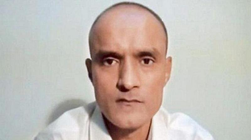Jadhav is a retired Indian Navy officer who was sentenced to death by the Pakistani military court on charges of 'espionage and terrorism' after a closed trial in April 2017. (Photo: File)