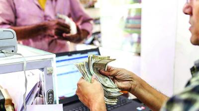 NEFT operated by the RBI as a retail payment system is available for customers from 8 am to 7 pm on all working days. (Representational Image)