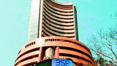 The broader Nifty rose 23.90 points, or 0.22 per cent, to 10,728.70.