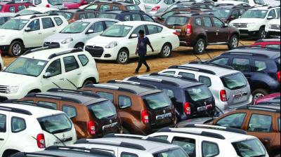 The draft notification has proposed renewal of fitness certificates for vehicles older than 15 years every six months instead of the current timeframe of one year.