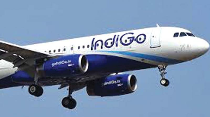 Narrow escape for IndiGo passengers on board after fuel leak from wing