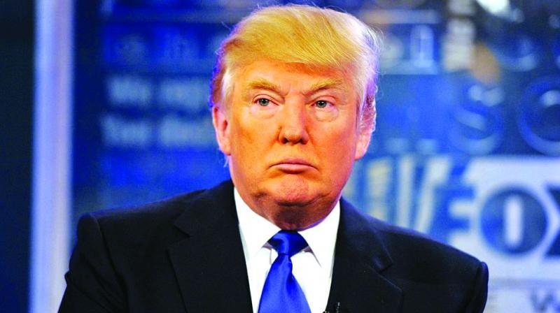 President-elect Donald Trump. (Photo: File)