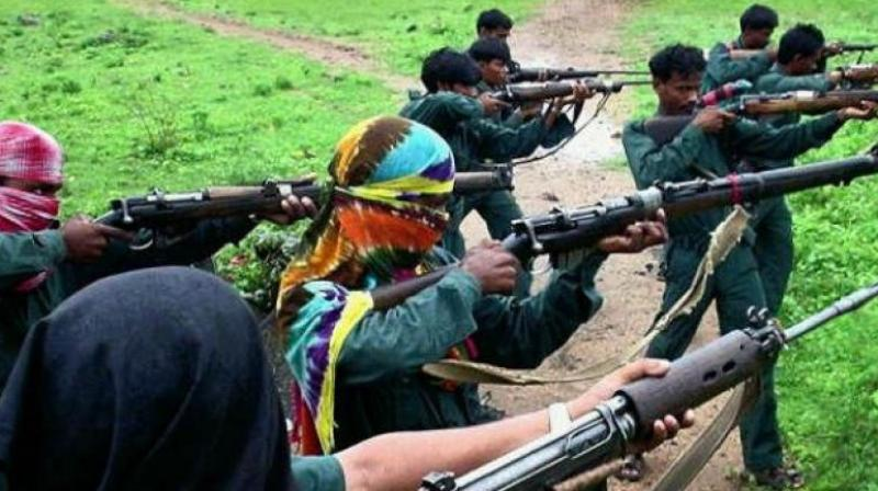 In another incident, Maoists on Monday lynched a tribal youth, identified as Sudam Hunga of Kamapur village in Sukma district accusing him of being a police informer.