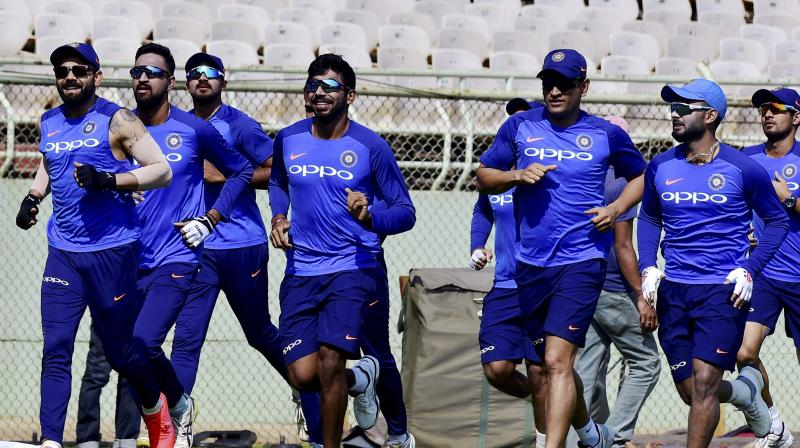 Earlier, teams used to announce a 30-players probable list two months before the tournament, but under the new members playing agreement which came into effect in 2016, the teams do not need to follow this practice. (Photo: PTI)