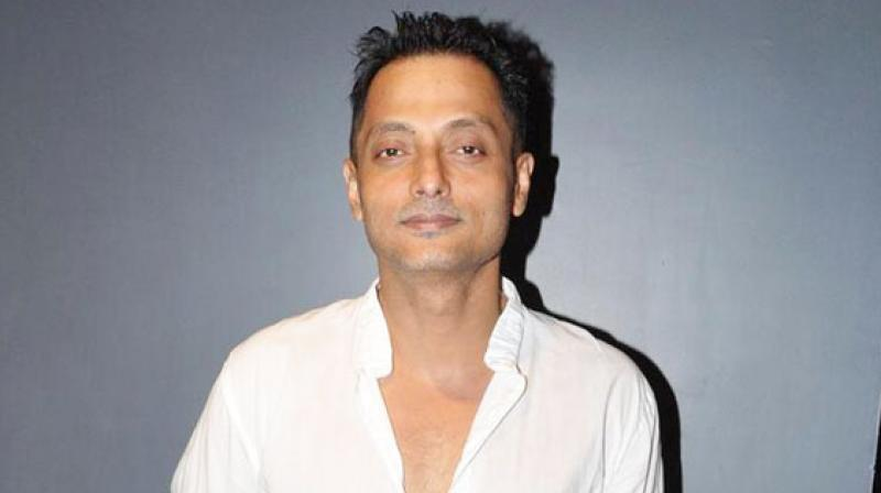 Sujoy Ghosh had directed 'Kahaani 2: Durga Rani Singh' last year.