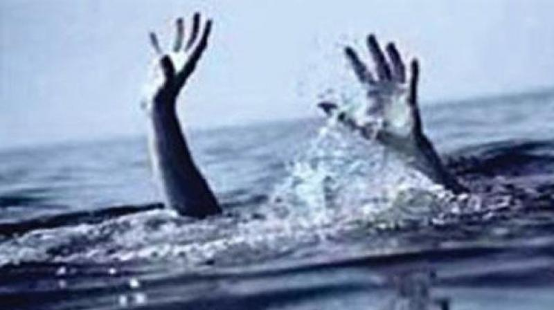 Hyderabad Sudanese National Drowns In Quarry