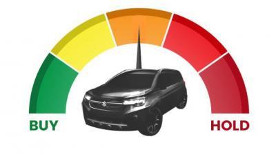 the Ertiga MPV that will retail through Nexa outlets, on 21 August.