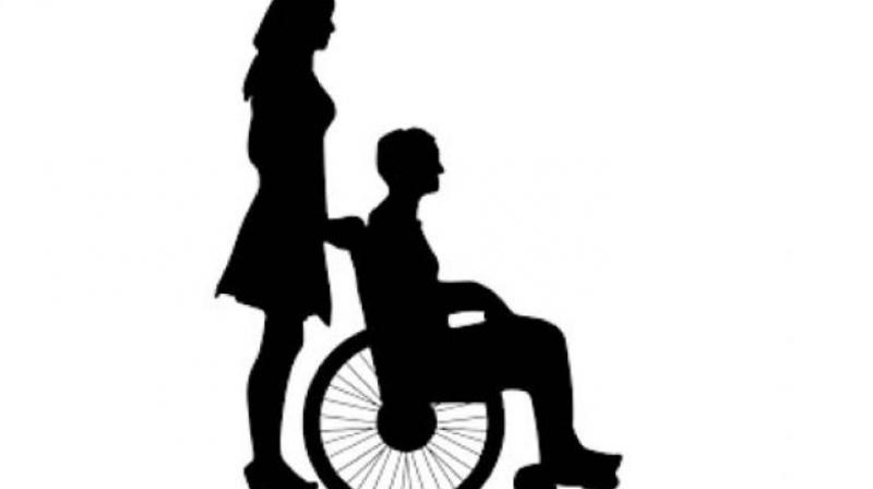 The corporation has constructed ramps for wheelchairs and other facilities to help people.  (Representational Images)