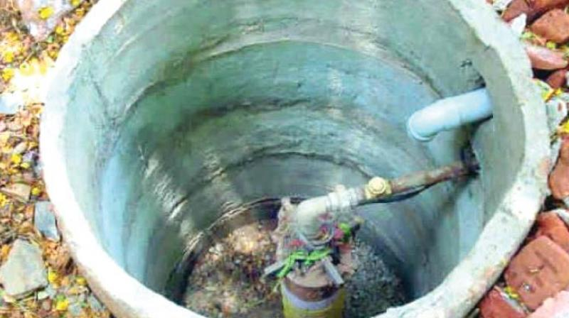 People must be made aware that the borewell water has high morbidity associated with dental fluorosis and to ensure to defluoridate water before drinking.