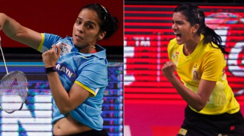 Nehwal had knocked out Pornpawee Chochuwong of Thailand 21-16, 18-21, 21-19 to reach the last-eight stage. (Photo: PTI / File)