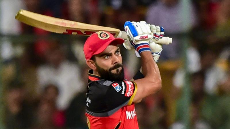RCB will now visit Mohali to face Kings XI Punjab on April 13 and will aim to break their losing streak. (Photo: PTI)