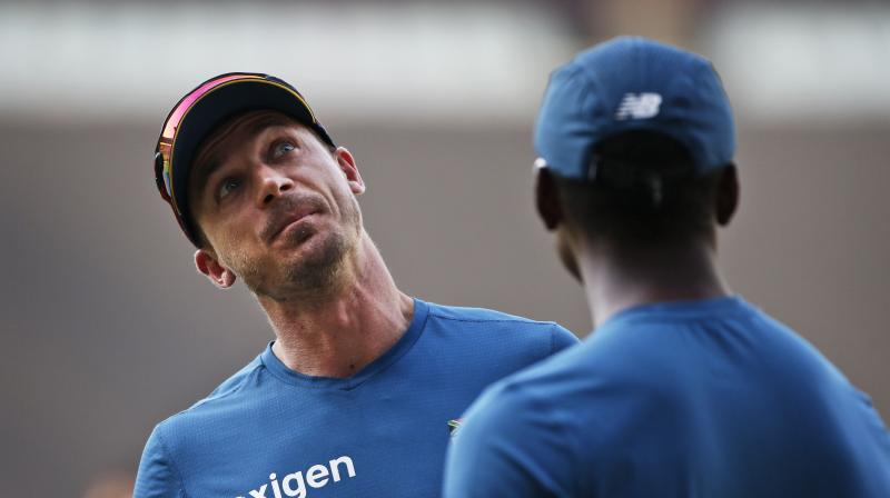 Steyn went unsold in the previous two IPL auctions and last played in the competition in 2016 when he represented Gujarat Lions. (Photo: AP / File)
