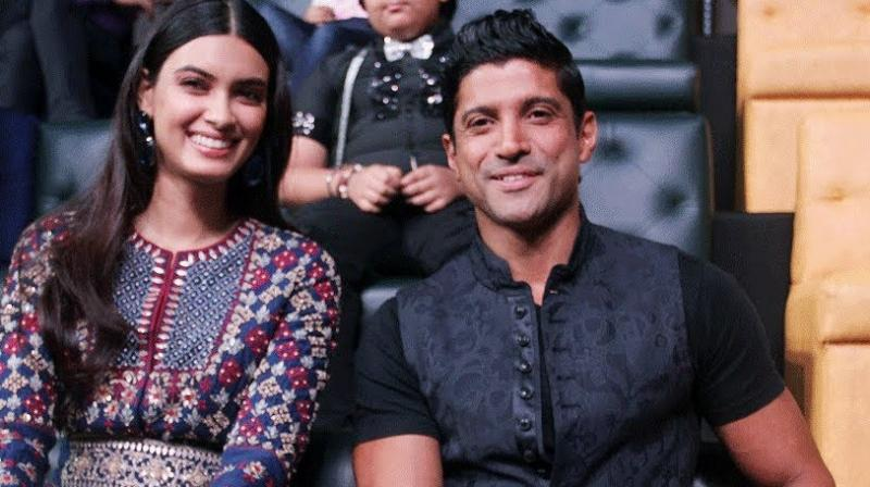 Diana Penty and Farhan Akhtar starrer 'Lucknow Central' is set in a prison around the theme of music.