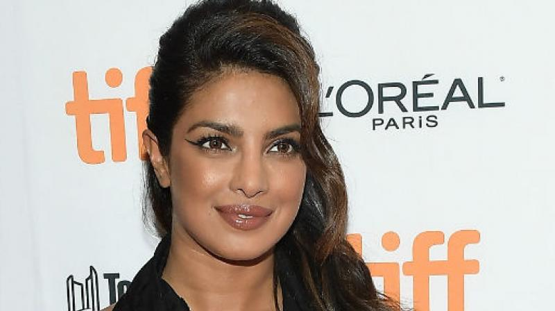 Priyanka Chopra's 'Baywatch' released earlier this year.