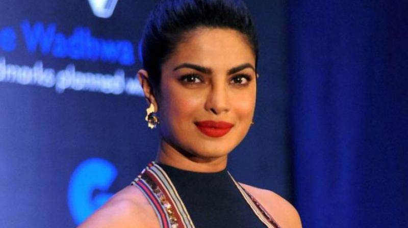 Priyanka Chopra's international TV series 'Quantico' is set for a third season.