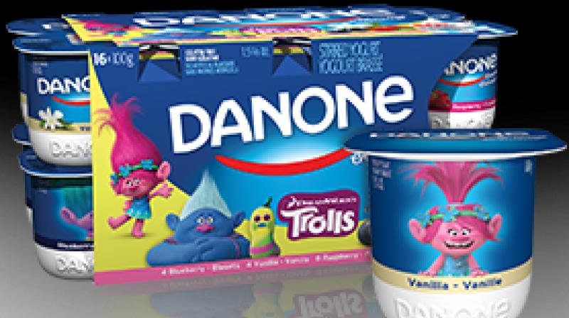 New Products On The Market 2020 Danone to double India biz by 2020, lines up 10 new products