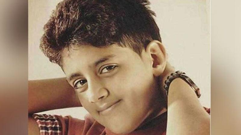 Murtaja Qureiris, who was detained in September 2014, has received an initial 12-year prison sentence with time served since his arrest and four years suspended for his young age, according to the official, who spoke on the condition of anonymity. (Photo: Twitter)