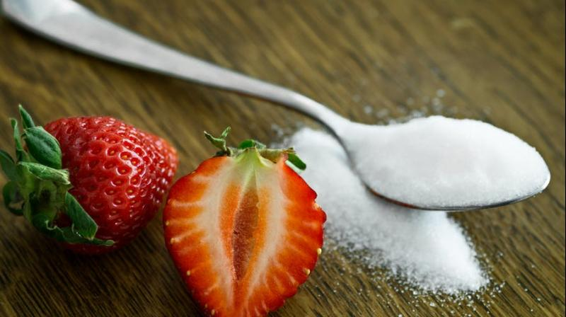 It is very hard to control the amount of glucose in your body through diet alone.  (Photo: Pixabay)
