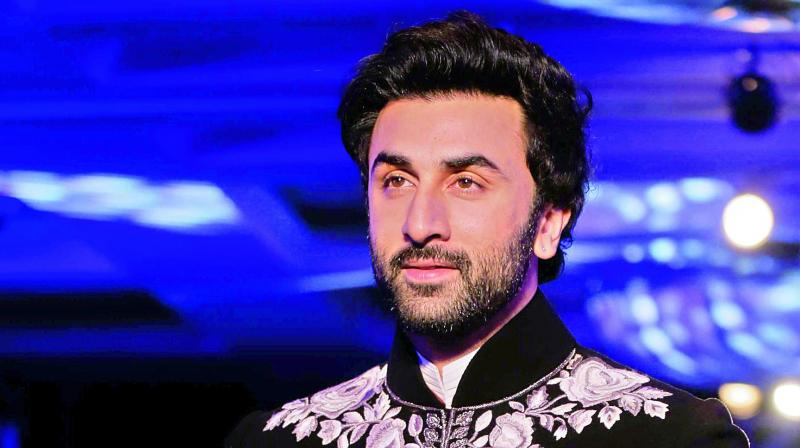 i don t have too many attachments says ranbir kapoor