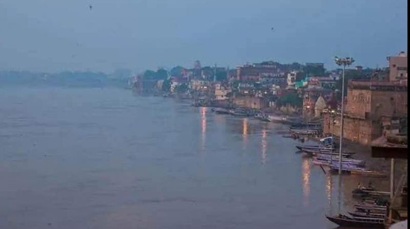 Located on the west bank of river Ganga, Kanpur is a densely populated city famous for its leather industries. (Representational Image/ PTI)