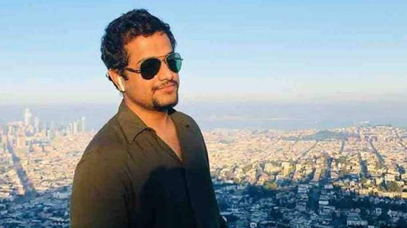 Syed Waseem Ali, who was from Hyderabad and lived in Fremont, was driving a Toyota and had Sela Henriquez as the passenger via the Lyft ride-hailing service, who were pronounced dead after the crash in San Francisco's Bayview District on Sunday, the SFGate reported. (Photo: Twitter/ GoFundMe.com)